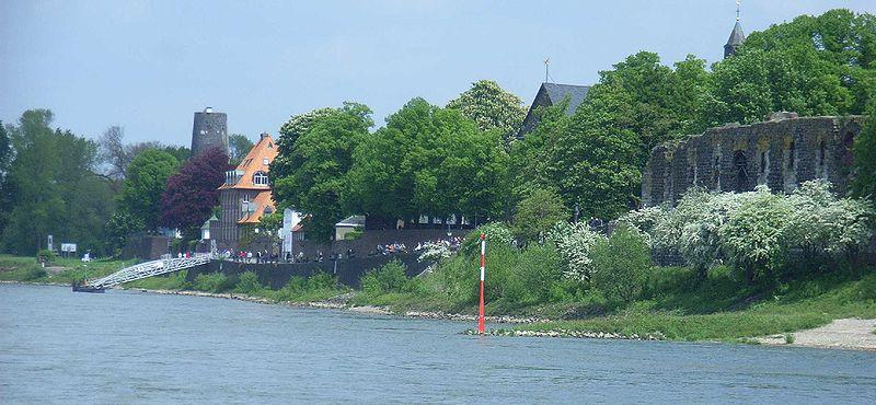 Kaiserswerth