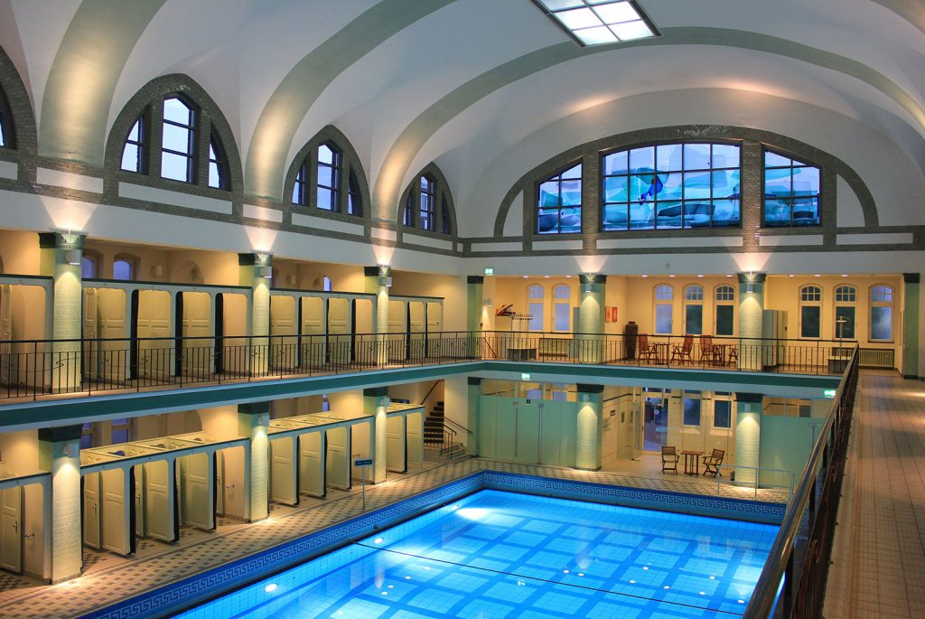 Münster Therme