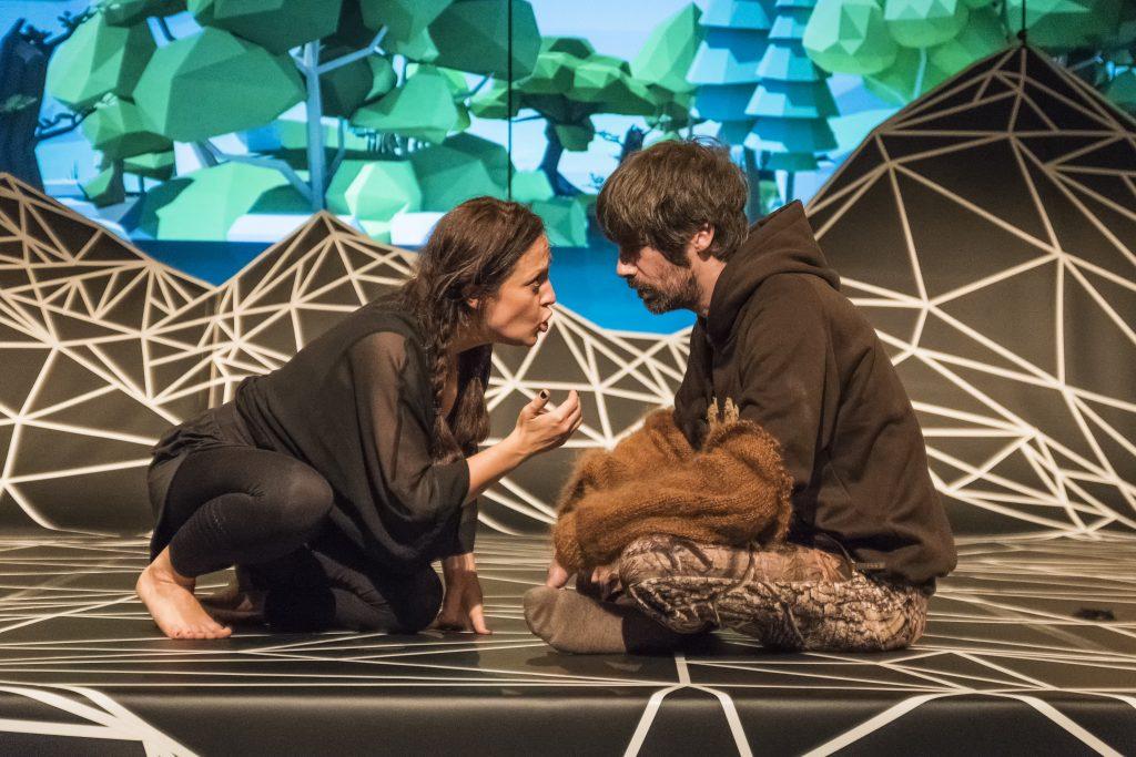Theater in Düsseldorf von Cityfreizeit